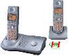 Điện thoại không dây Panasonic KX-TG7200