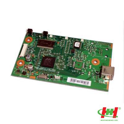 Board Formatter HP 1022