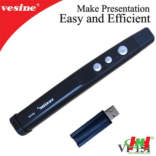 Bút trình chiếu Vesine VP152