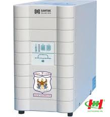 Bộ lưu điện UPS Santak C1K Online Dành cho server