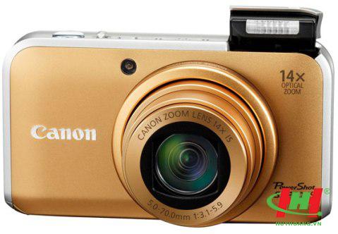 Máy chụp hình KTS CANON POWER SHOT SX210 IS