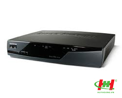 Linksys CISCO877-K9