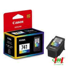 Mực In Canon CL-741 màu