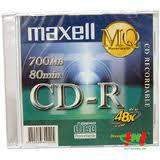 CD-R Trắng dùng để ghi - CD-R Kachi