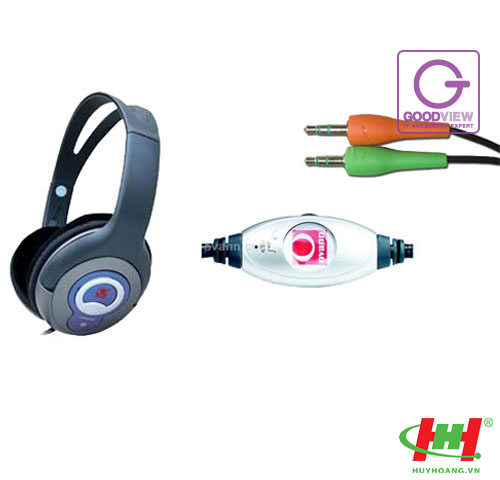 Headphone OVANN-T680MV