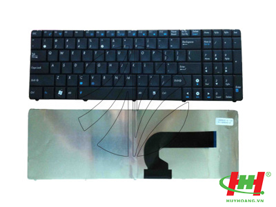 Keyboard Laptop Asus K52 N50 N51 N61 P50 F90 N90