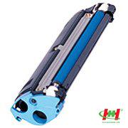 Mực in laser màu Konica Minolta MagiColor 2300 Cyan - 1710517-008