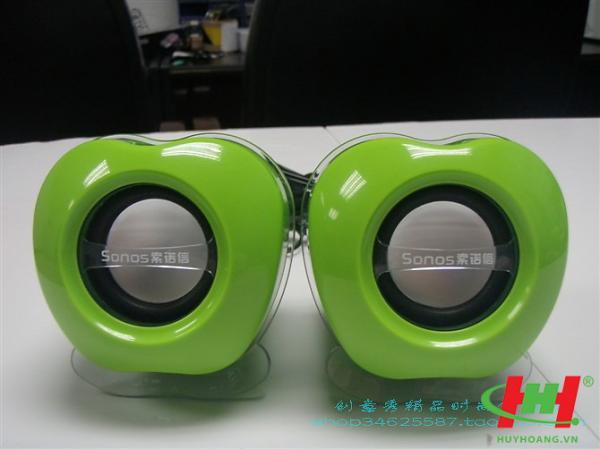 LOA USB Apple Mini