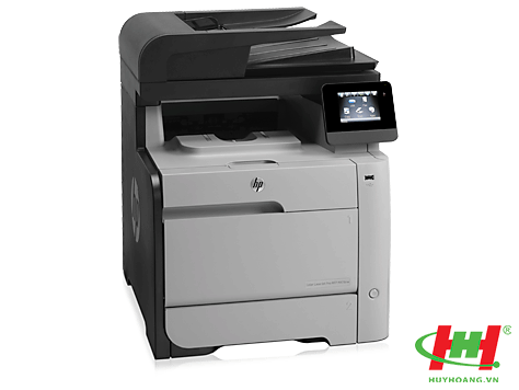 Máy in HP Color LaserJet Pro MFP M476nw (CF385A)(In qua mạng,  wifi,  Scan,  Copy,  Fax)