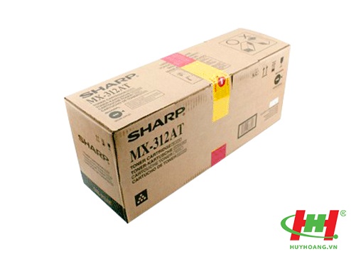 Mực máy Photocopy Sharp MX-312AT, MX-312NT