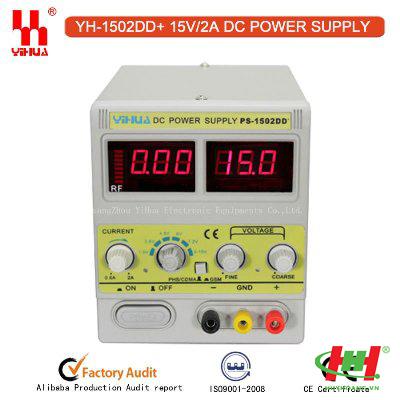Máy cấp nguồn Yihua YH-1502DD+