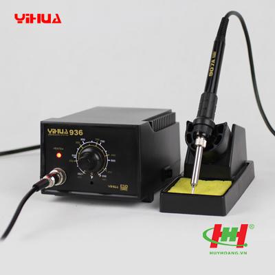 Máy hàn chỉnh nhiệt YH-936
