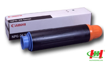 Mực Photocopy Canon NPG-26 Toner
