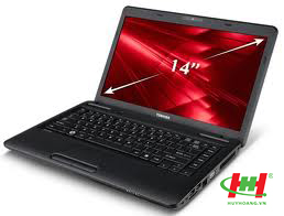Máy tính xách tay TOSHIBA Sattelite C640-1082U (PSC02L-01D00E)