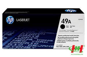 Mực in HP Q5949A (HP 49A) Mực máy in HP LaserJet 1160,  1320,  3390,  3392