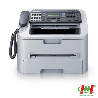 Máy in laser đa năng Samsung SF-650P (Fax,  Sao Chép,  In,  Quét,  Bộ Cầm Tay)
