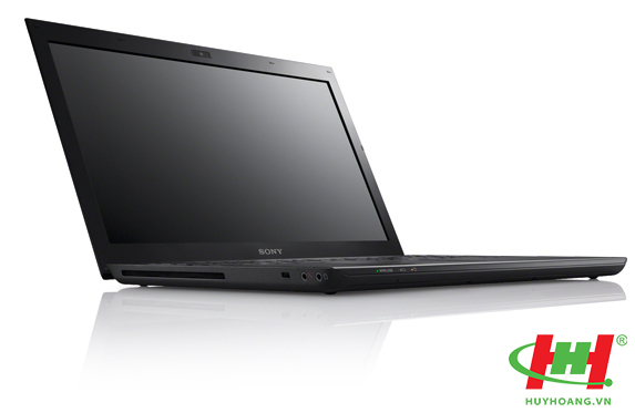 Máy tính xách tay Laptop Sony SVS15125CV (Đen)