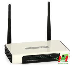 Bộ định tuyến không dây TP-Link TL-MR3420 (chia sẻ sóng 3G/ 4G)