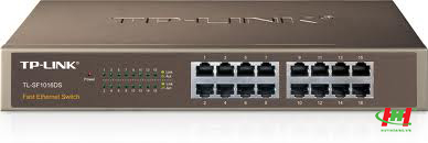 Switch 16 ports TP-Link TL-SF1016DS