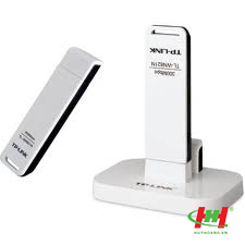 Card mạng Wireless USB TL-WN821NC
