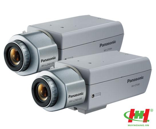Camera quan sát Panasonic WV-CP280/ G