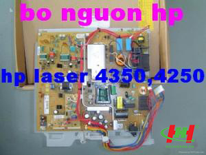 Board nguồn HP 4350, 4250