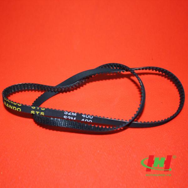Dây curoa Toshiba BD-5570/ E55/ 65/ 80 (400-S2M-4)
