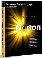 Diệt virus Norton Internet Sercurity 1PC