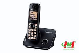 Điện thoại không dây Panasonic KX-TG6611
