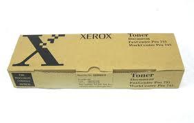 Báo giá mực photocopy xerox thông dụng