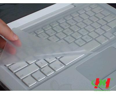 Miếng dán silicon bàn phím,  Miếng dán chắn bụi bàn phím