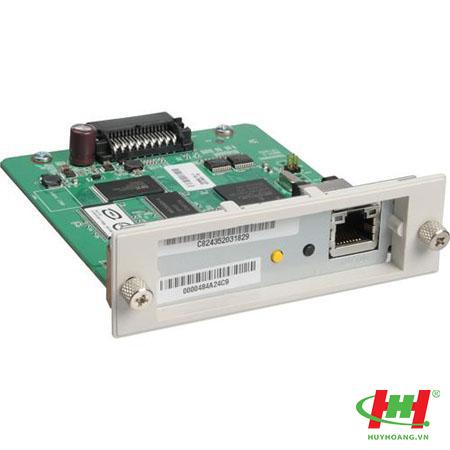 Card Network Epson 2190
