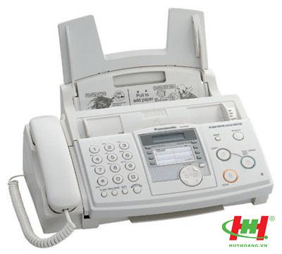 Bán máy fax cũ Panasonic KX-FP 362 film