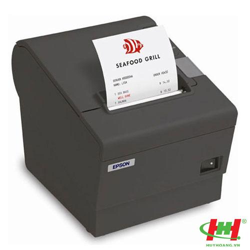 Máy in hóa đơn Epson TM-T88IV,  in nhiệt,  USB