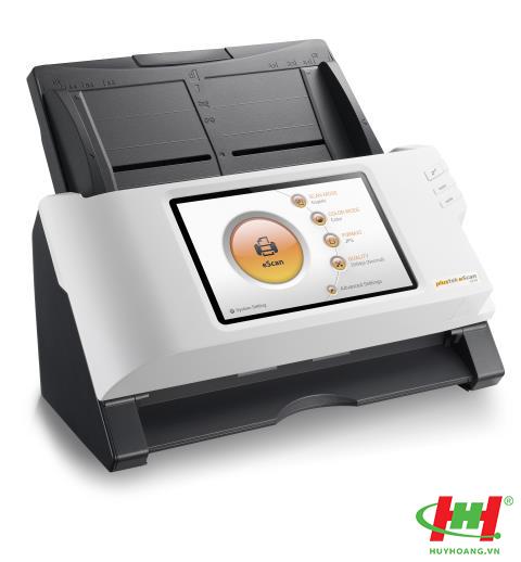 Máy scan 2 mặt Plustek Escan A250 (ADF)