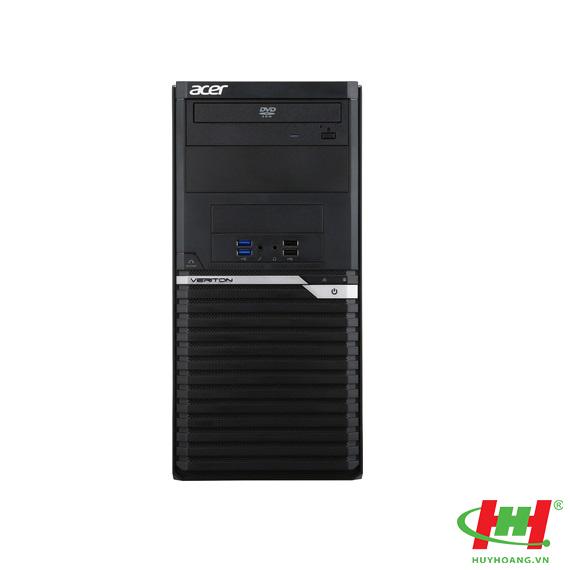Máy tính để bàn ACER M200MT (i3-7100/ 4G/ 1TB)