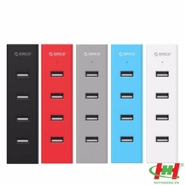 Bộ chia USB HUB 4 cổng USB 2.0 ORICO H4013-U2-03