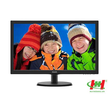 Màn hình LCD Philips 21.5 inch (223V5LHSB2)