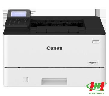 Máy in laser Canon imageCLASS LBP226DW (in 2 mặt,  in wifi) thay thế 214dw