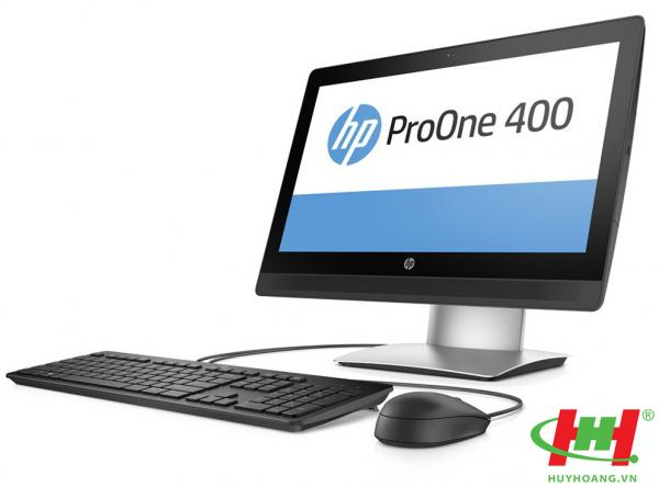 "Máy tính All in one HP ProOne 400G2 (G4400/4G/500G/20"")"