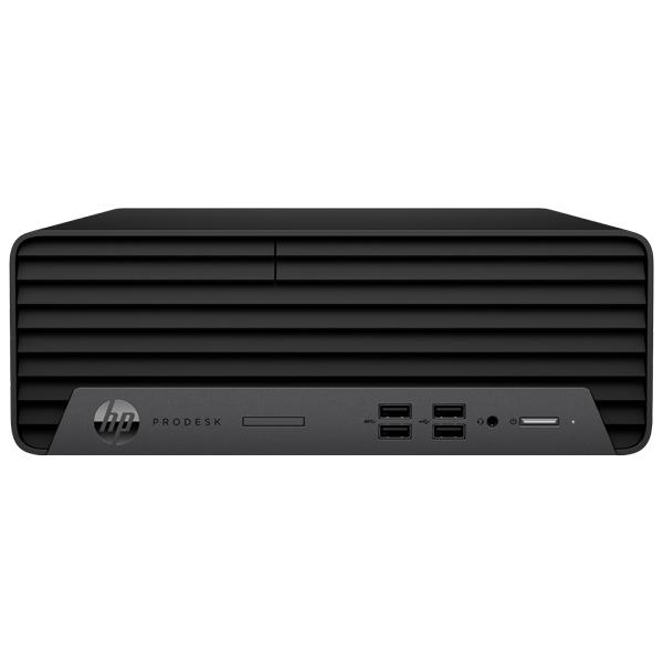Máy Tính Đển Bàn HP ProDesk 400 G7 SFF 22B70PA Core i5-10400/ 4GB2666,  256 SSD,  DVDRW,  keyboard,  mouse,  Win 10 Home,  1 year