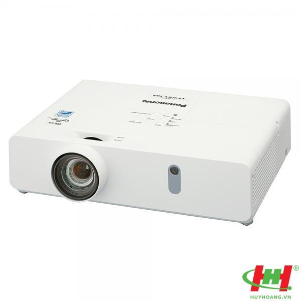 Máy chiếu không dây Panasonic PT-VX425N (Công nghệ LCD)