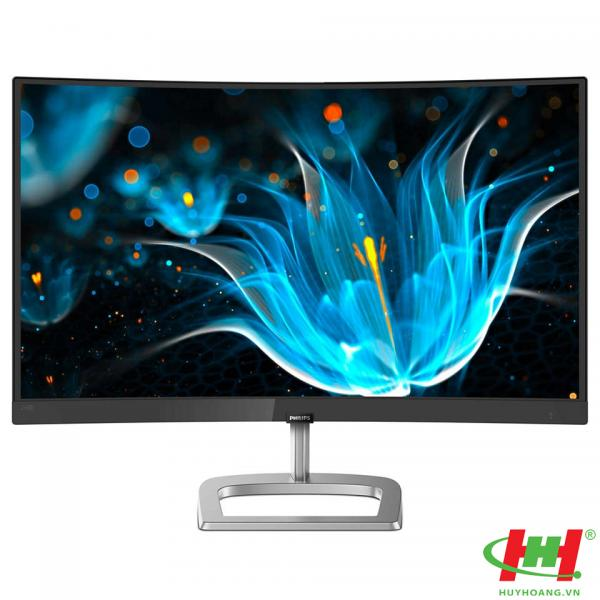 Màn hình LCD PHILIPS 248E9QHSB 24 INCH FULL HD (1920 X 1080) 4MS 75HZ VA