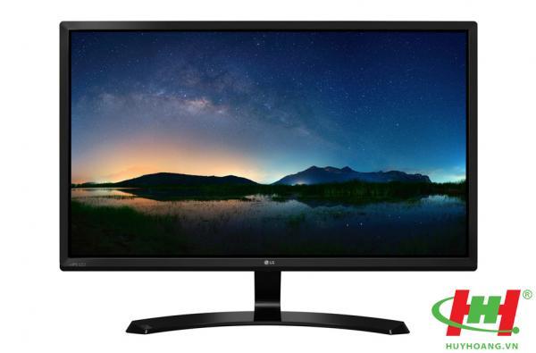 """Màn Hình LCD LG 24"""" - 24MP58 - IPS Đen"""