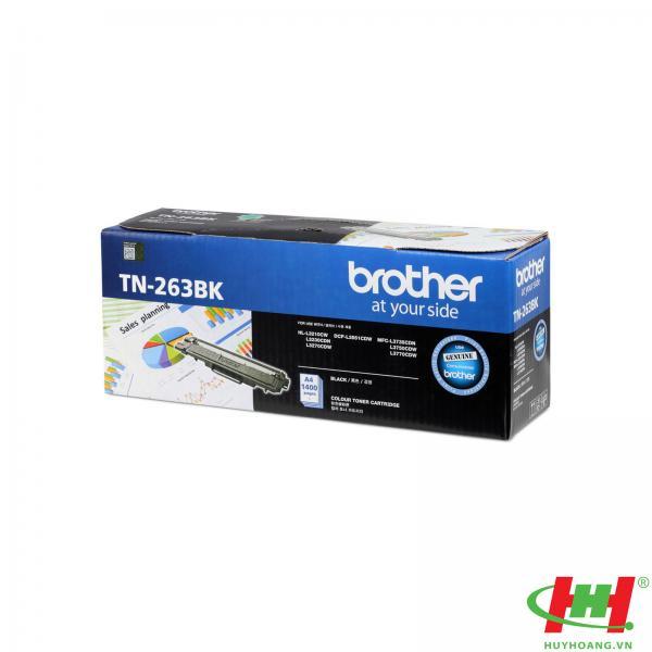 Mực in Brother TN-263 Black  (TN-263BK)