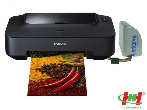 Máy in liên tục Canon Pixma IP2770