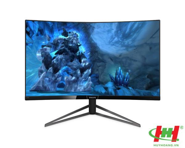 Màn hình LCD PHILIPS 278M6QJEB FULLHD VA 144HZ