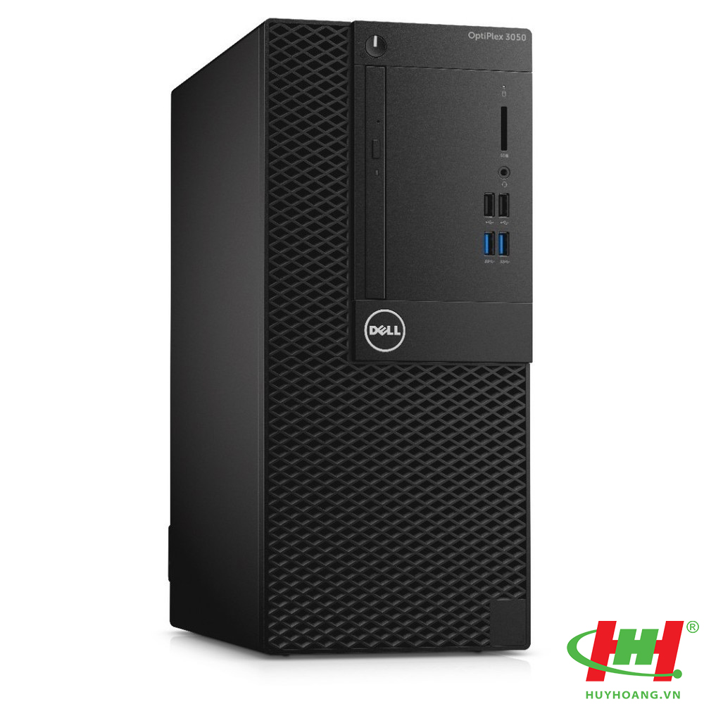 Máy bộ để bàn PC Dell OptiPlex 3050 MT (i5-7500/ 4G/ 1TB)