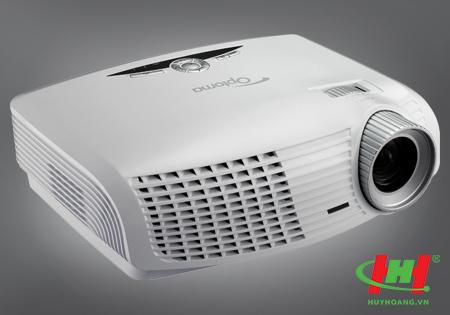 Máy chiếu Full HD – 3D Home Theater OPTOMA HD25LV