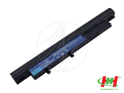 Pin laptop Acer Aspire 3810T,  4810T,  5810T,  TM 8371,  8471- 6Cell OEM. PN:AS09D31